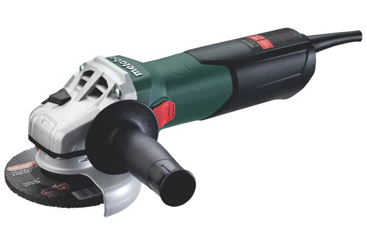 Metabo W 9-115 Szlifierka kątowa 900W 115mm