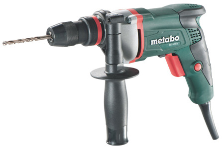 Metabo BE 500/6 600343000 Wiertarka