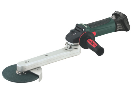 Metabo KNS 18 LTX 150 Akum. szlifierka do spoin